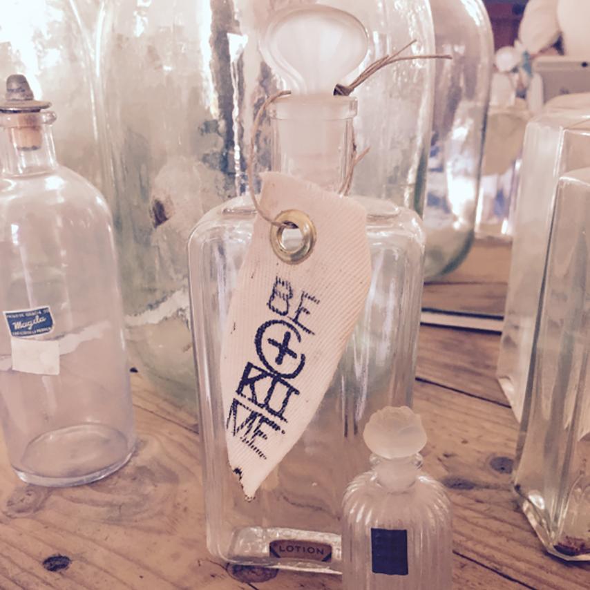 bekume-botellas-cuadro