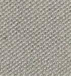 punto de piqué color gris piedra
