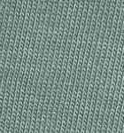punto de camiseta color alga