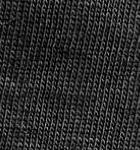 punto de camiseta color antracita